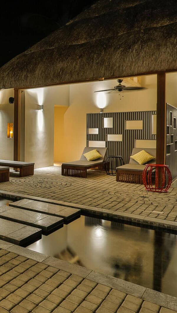 Integrated Resort Schemes